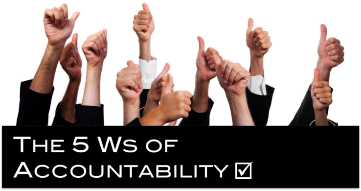 the-5-ws-of-accounability